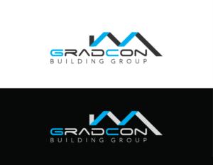 181 Modern Elegant Construction Logo Designs for GradCon Building ...