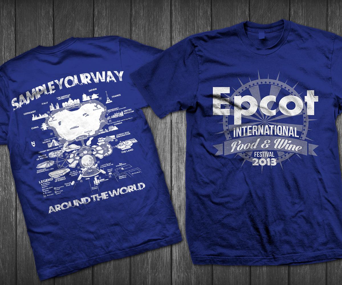 23 Playful T Shirt Designs Festival T Shirt Design Project For A