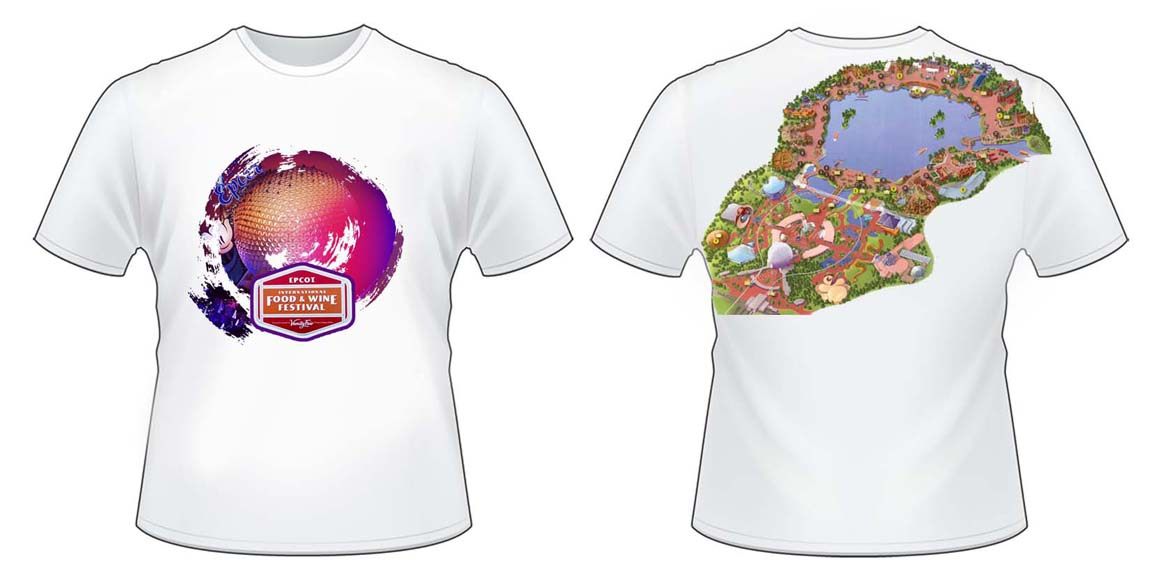 Amusant moderne festival design de t shirt for a company for T shirt design festival