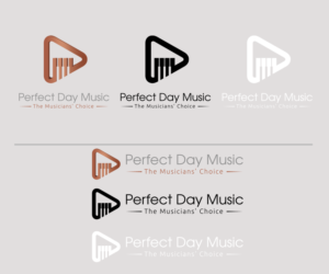 Logo Design 11564939 Submitted To Jazz Wedding Music Agency