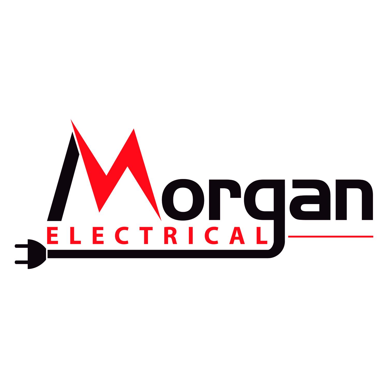 bold masculine electrician logo design for morgan electrical don rh designcrowd com electrician logos images electrician logos clip art