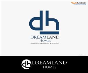 Home Builder Logo Design Galleries for Inspiration | Page 8