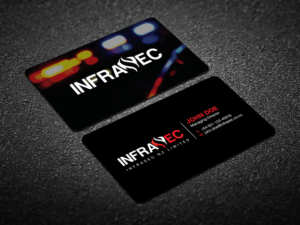 Security Business Card Designs 348 Business Cards To Browse