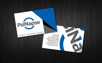 Business Card Design by MafiaDesign.co.nz