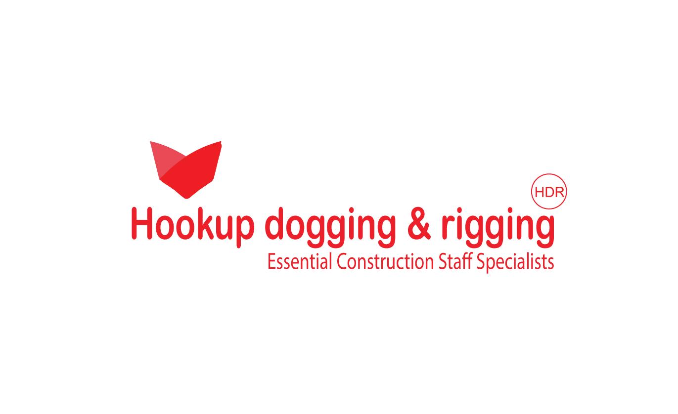 Hook up logo