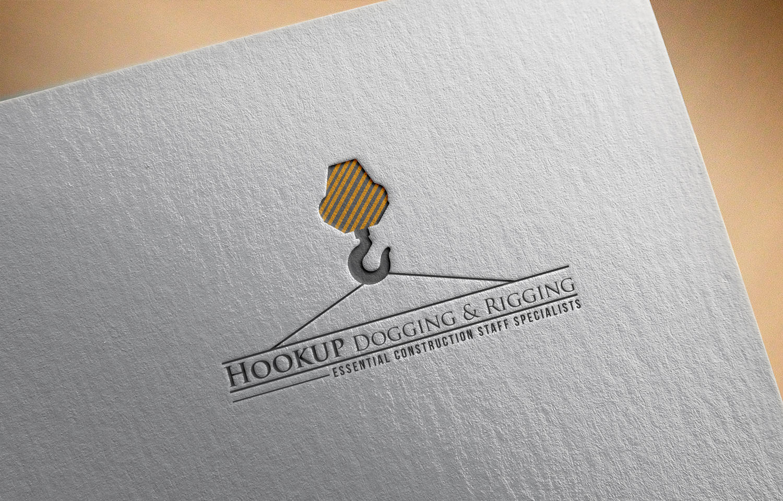 Hookup logó