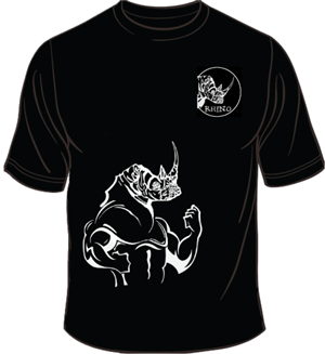 More T Shirt Entries From This Contest