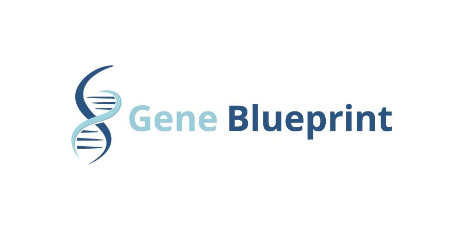 Serious upmarket health and wellness logo design for gene logo design by debdesign for gene blueprint design 11757263 malvernweather Image collections