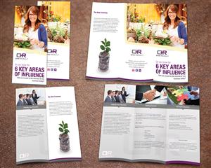 Brochure Design by Ataur - One-Result Brochure