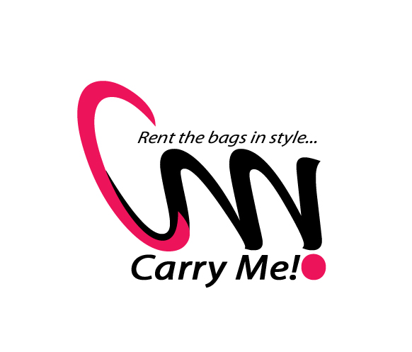 Logo Design By Lorraine Felix For A Designer Handbag Rental Dba Carry