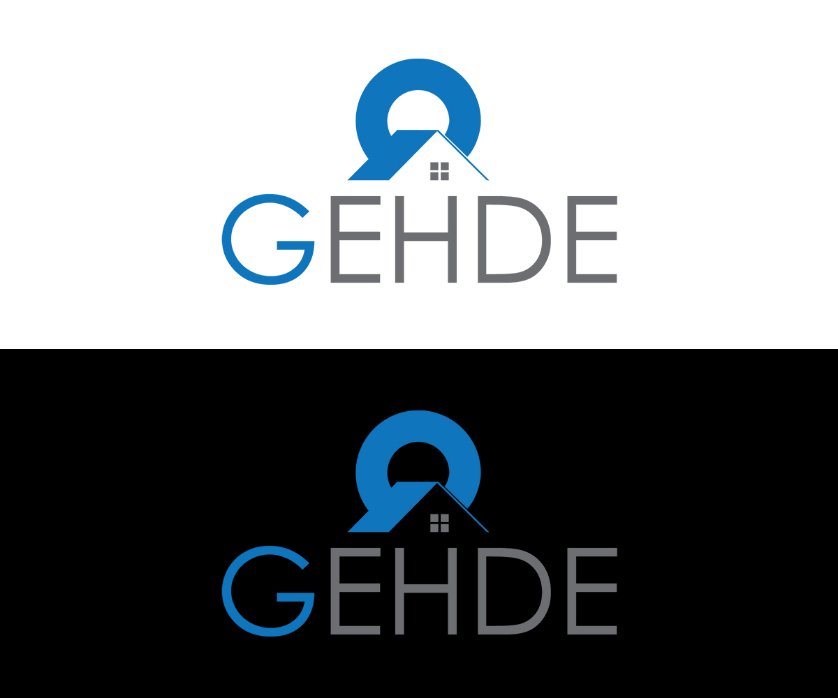 Modern, Upmarket, Real Estate Development Logo Design for