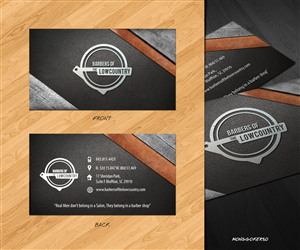 32 Professional Business Card Designs for a business in United States