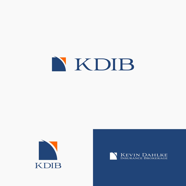 142 serious professional insurance broker logo designs for