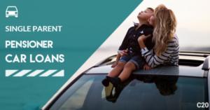 Single Parent Loans