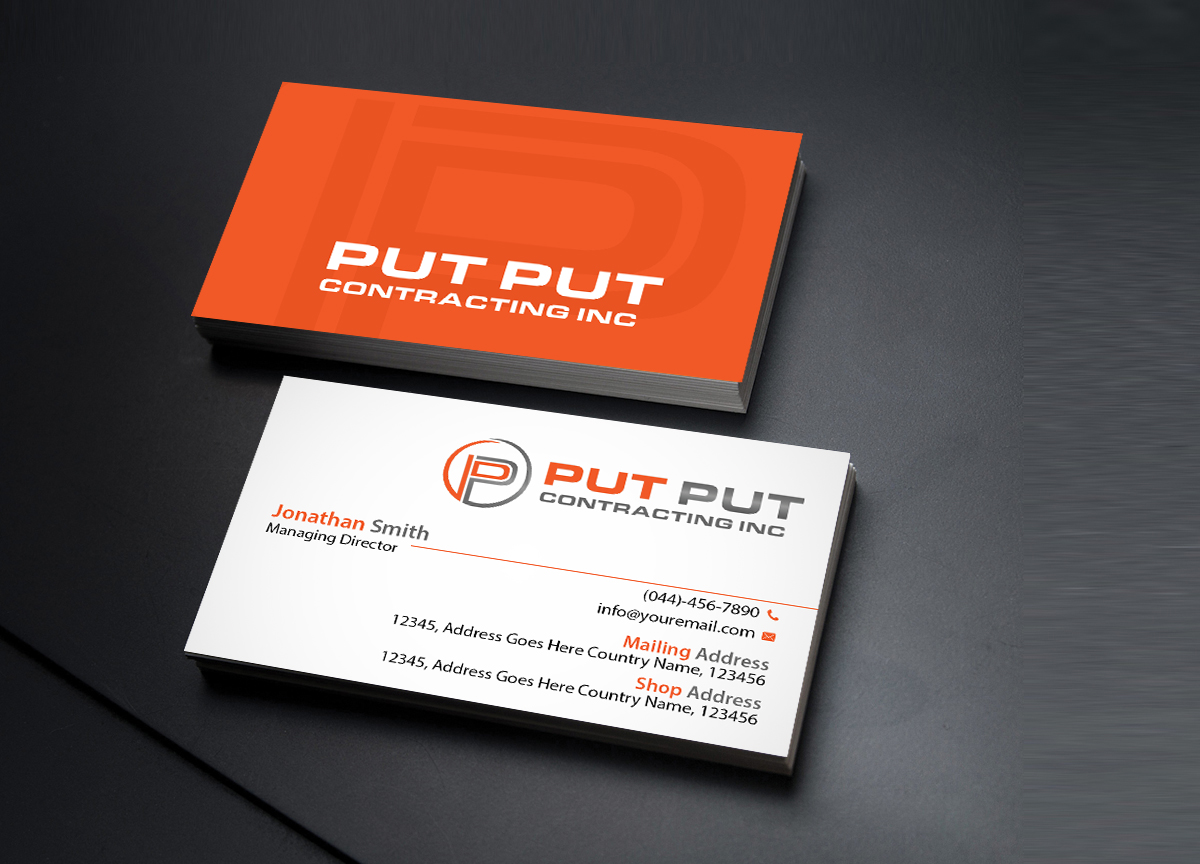 Nice What Info Goes On A Business Card Frieze Ideas