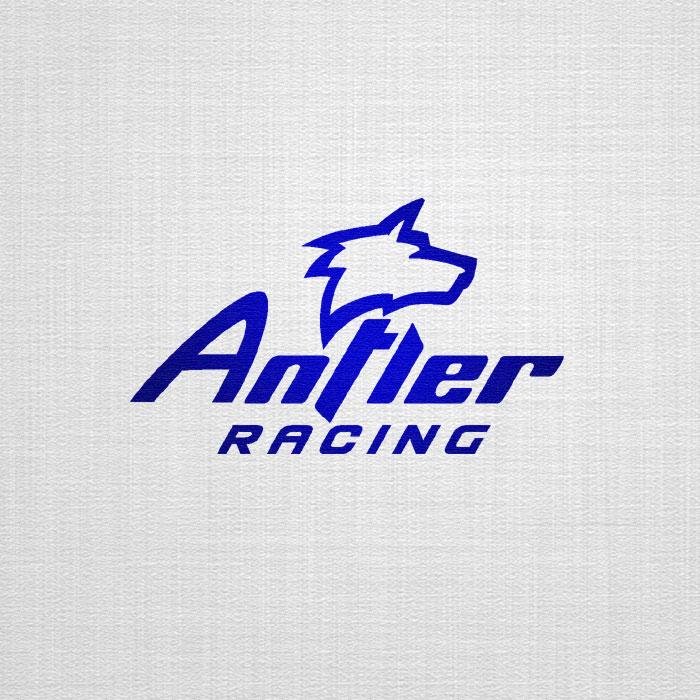 Popular items for antler logo design  etsycom
