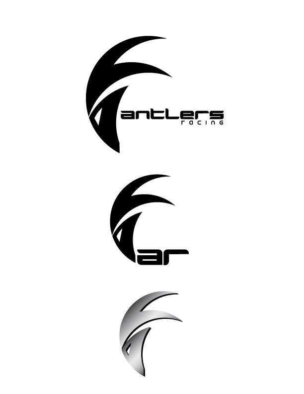 Logo For Mountain Bike Mtb Extreme Sport Clothing Brand Called Antler Racing 153 Logo Designs For Antler Racing