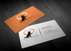 Business Card Design By Pointless Pixels India For This Project