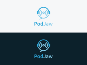 Podcast Design by Logoplain