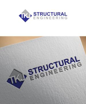 265 professional serious civil engineer logo designs for tkj