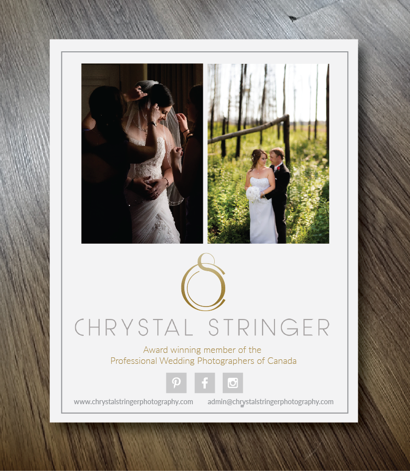 Adver Design By Alexandar For Chrystal Stringer Photography 12348572