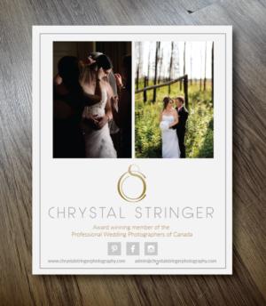 Adver Design By Alexandar For Chrystal Stringer Photography 12348572