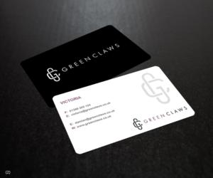 wedding business card design galleries for inspiration