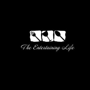 The Entertaining Life | Logo Design by kdesignerz24