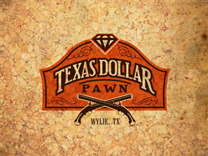 Logo Design job – Unique Texas Pawn Shop Logo. – Winning design by Elisha Leo