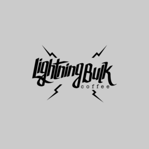 Logo Design 11875264 Submitted To Lighting Bulk Coffee For New Amazon