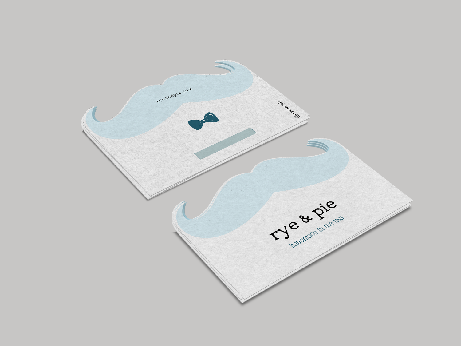 Traditional, Personable, Apparel Business Card Design for a Company ...
