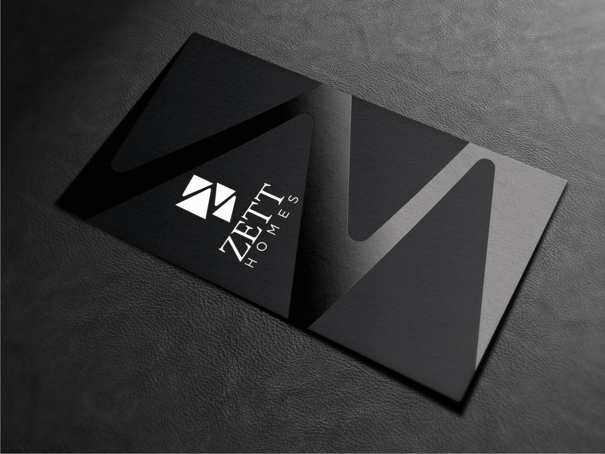 Printing Business Card Design for Lucas Richard Design by Atvento ...