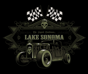 Bob Consani Classic Car, Big-Rig Truck & Motorcycle Show  | T-shirt Design by CrowwooD