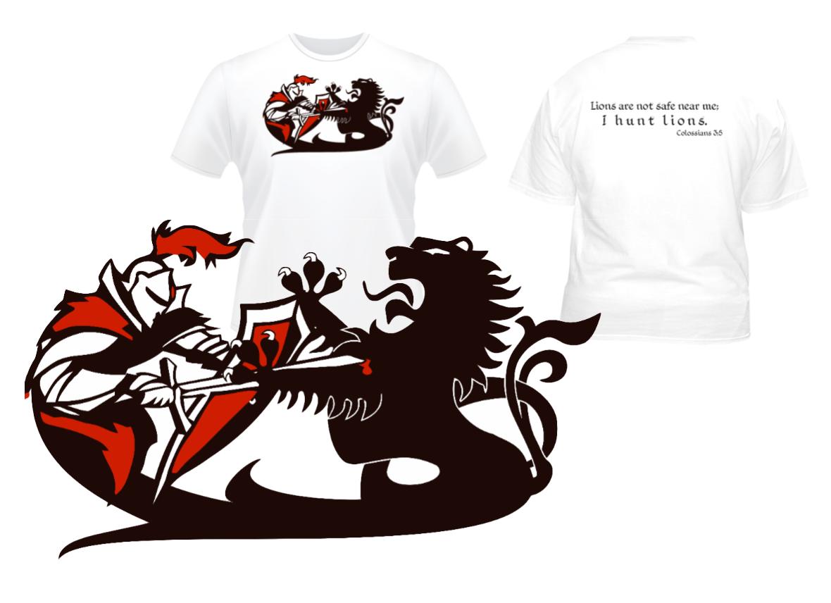 Shirt design near me - Masculine Bold T Shirt Design For Company In United States Design 2375083