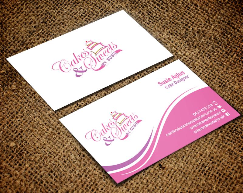 130 Upmarket Business Card Designs | Business Business Card Design ...