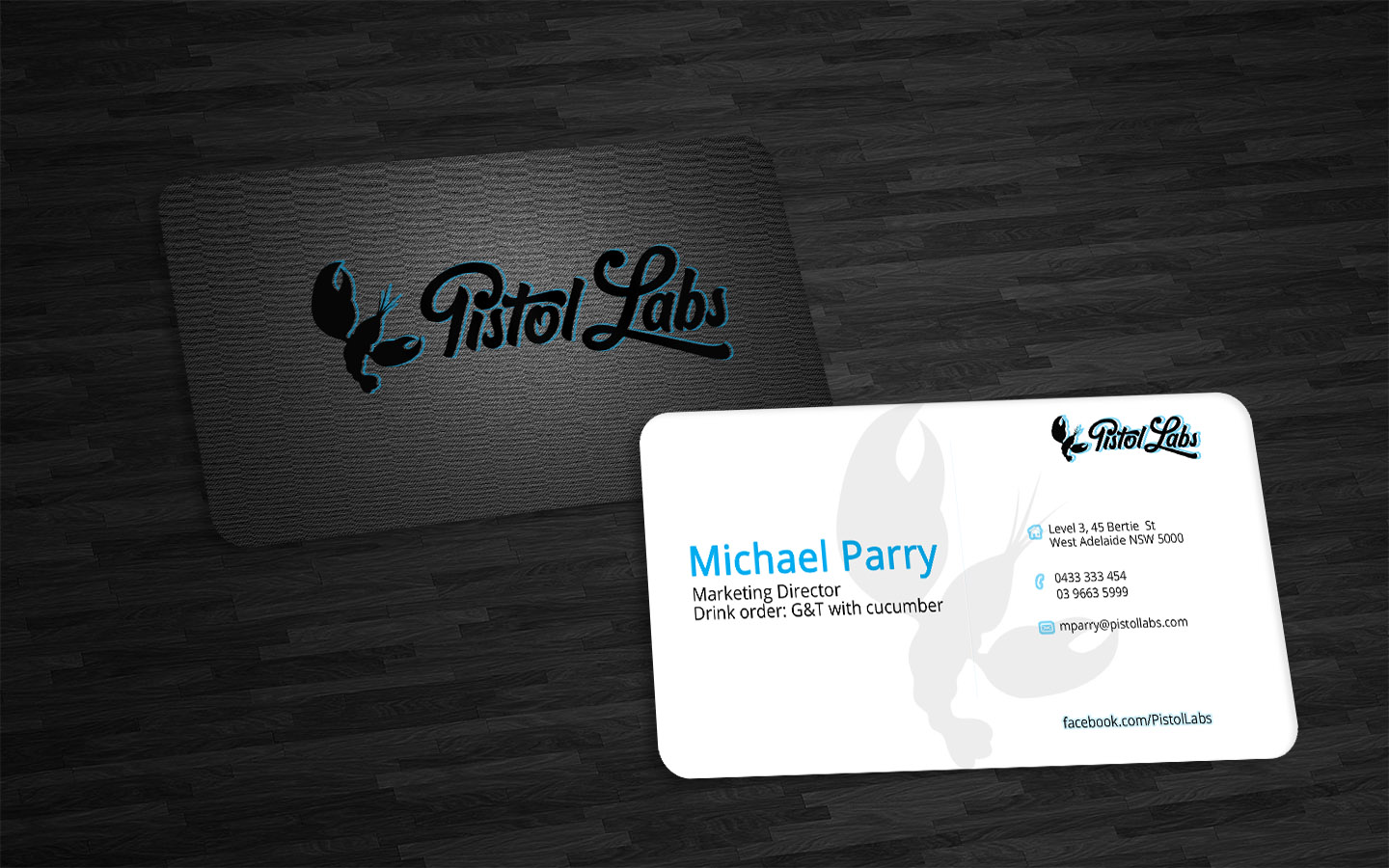 Digital business card design for a company by gl design 2382901 business card design by gl for this project design 2382901 reheart Images