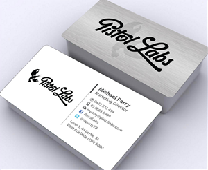 106 business card designs digital business card design project for business card design by sbss for this project design 2367913 colourmoves