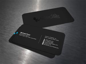 134 Professional Digital Business Card Designs for a Digital ...