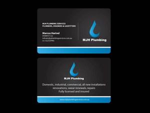 30 elegant business card designs business business card design business card design by priyo subarkah for this project design 506212 colourmoves