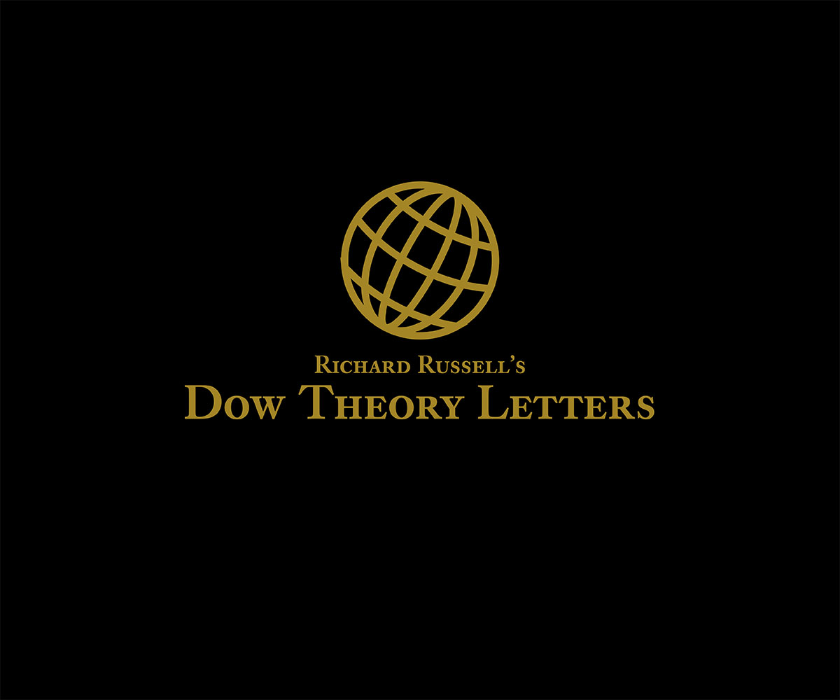 dow theory letters masculine conservative financial logo design for richard 21409 | 113409 2407504 227249 image