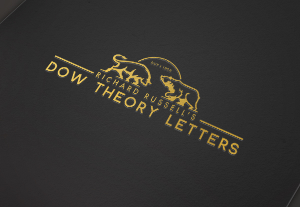 dow theory letters masculine conservative financial logo design for richard 21409 | 48885 2426785 227249 image