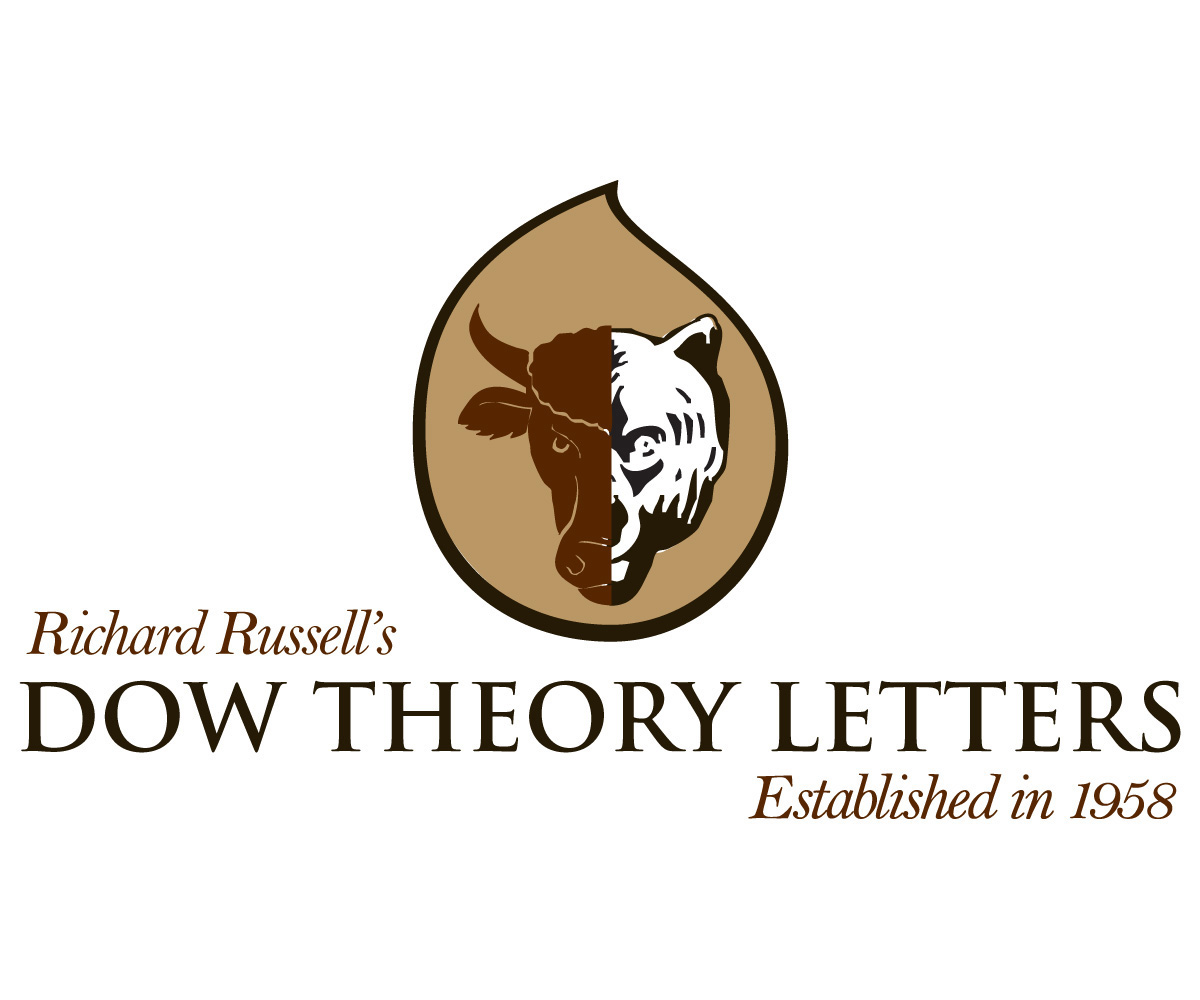 dow theory letters masculine conservative financial logo design for richard 21409 | 78128 2399672 227249 image