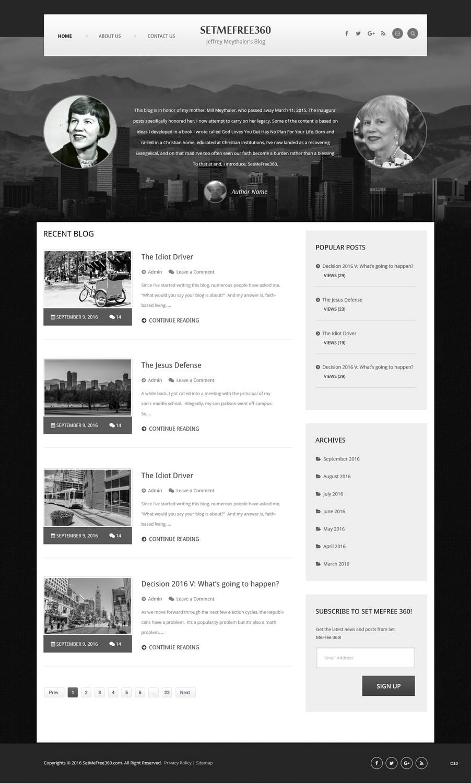Elegant, Playful, Build Web Design for Proxy Publishing by pb