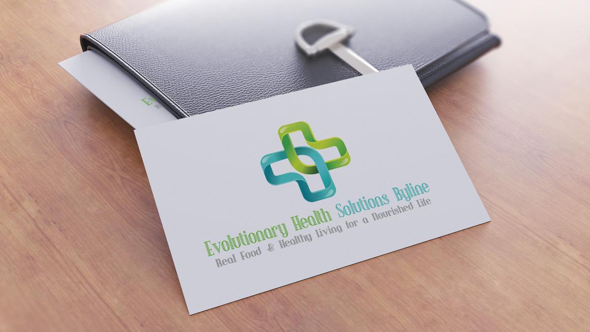 Feminine, Colorful Logo Design for Main Business Name
