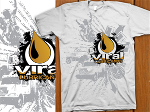 T-shirt Design by denuj for this project | Design: #496191