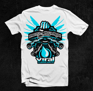 T-shirt Design by killpixel for this project | Design: #496189