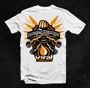 T-shirt Design by killpixel for this project | Design: #496190