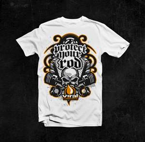 T-shirt Design by killpixel for this project | Design #498839