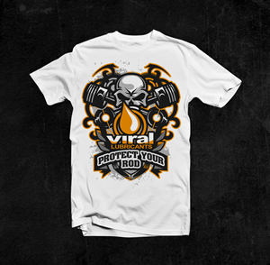 T-shirt Design by killpixel for this project | Design: #498876