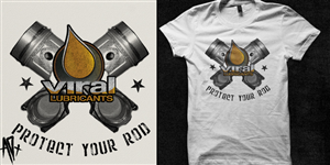 T-shirt Design by adi wibawa for this project | Design #498030
